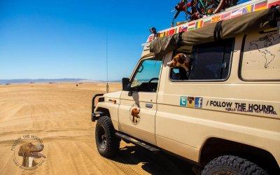 Gallery Post – Pismo beach, California